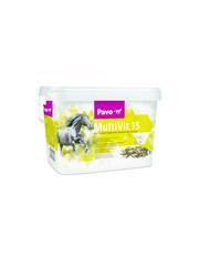 Pavo Pavo MultiVit 15, 3kg