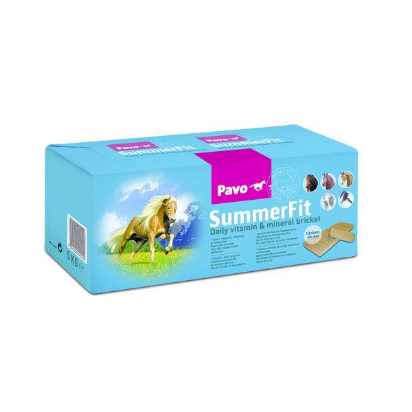 Pavo Pavo SummerFit in wikkel 5kg **