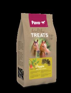 Pavo Pavo Healthy Treats Apple 12 x Z1