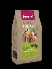 Pavo Pavo Healthy Treats Brandnetel 12 x Z1