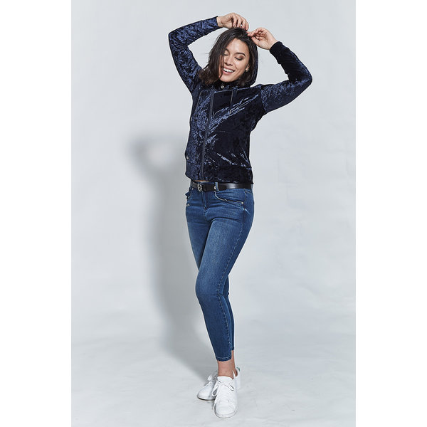 Harcour Licia Hoodie sweater