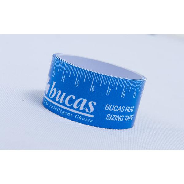 Bucas Rug Measuring Tape