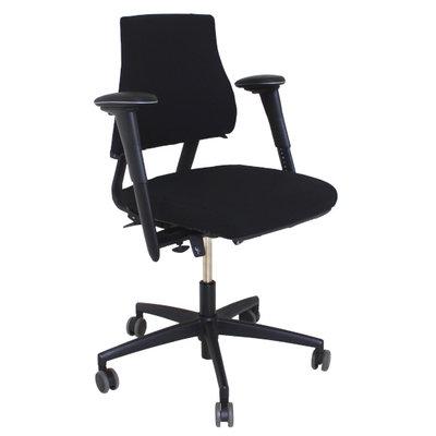BMA Axia 2.1 Bureaustoel  Nieuw Lage Rug
