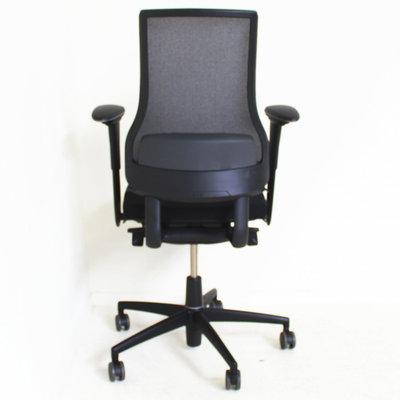 BMA Axia 2.5 Bureaustoel Nieuw Hoge Rug