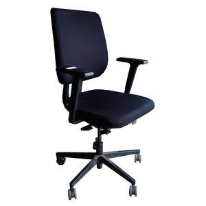 Sedus Match Up MA-102 Bureaustoel Zwart Zwart