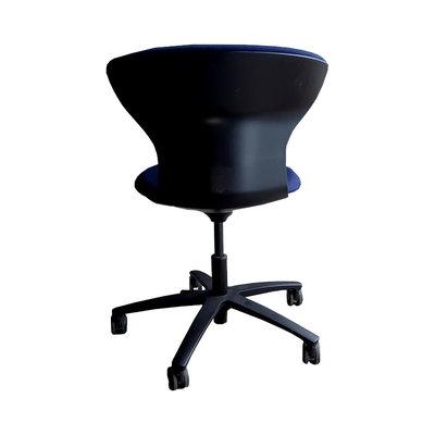 Sedus Turn Around Bureaustoel Paars Zwart