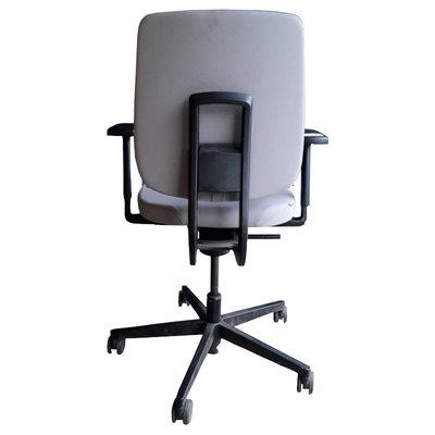 Sedus Match Up MA-102 Bureaustoel Lichtgrijs Zwart