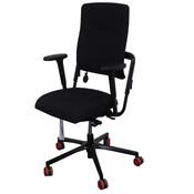 Grahl Xenium 3D Bureaustoel Zwart Zwart