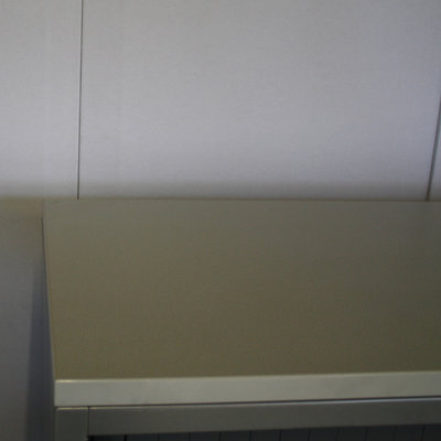 Ahrend Roldeurkast Grijs Lichtgrijs 120 x 120 x 45