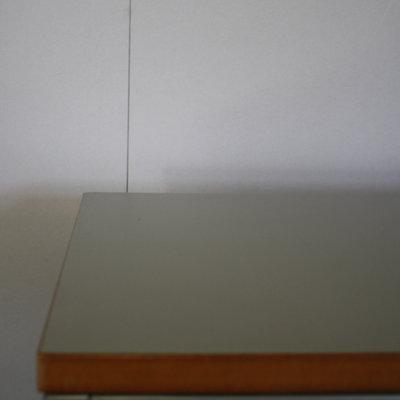 Ahrend Roldeurkast Zilvergrijs Grijs Lichtgrijs 145 x 120 x 45