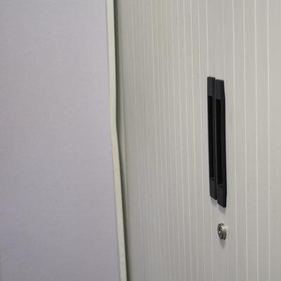 Lensvelt Roldeurkast Wit 196 x 120 x 45 B-Keus