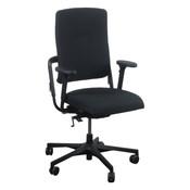 Grahl Xenium 3D Bureaustoel Zwart Zwart Nieuw! NPR1813