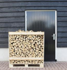 Haagbeuk ovengedroogd  | krat