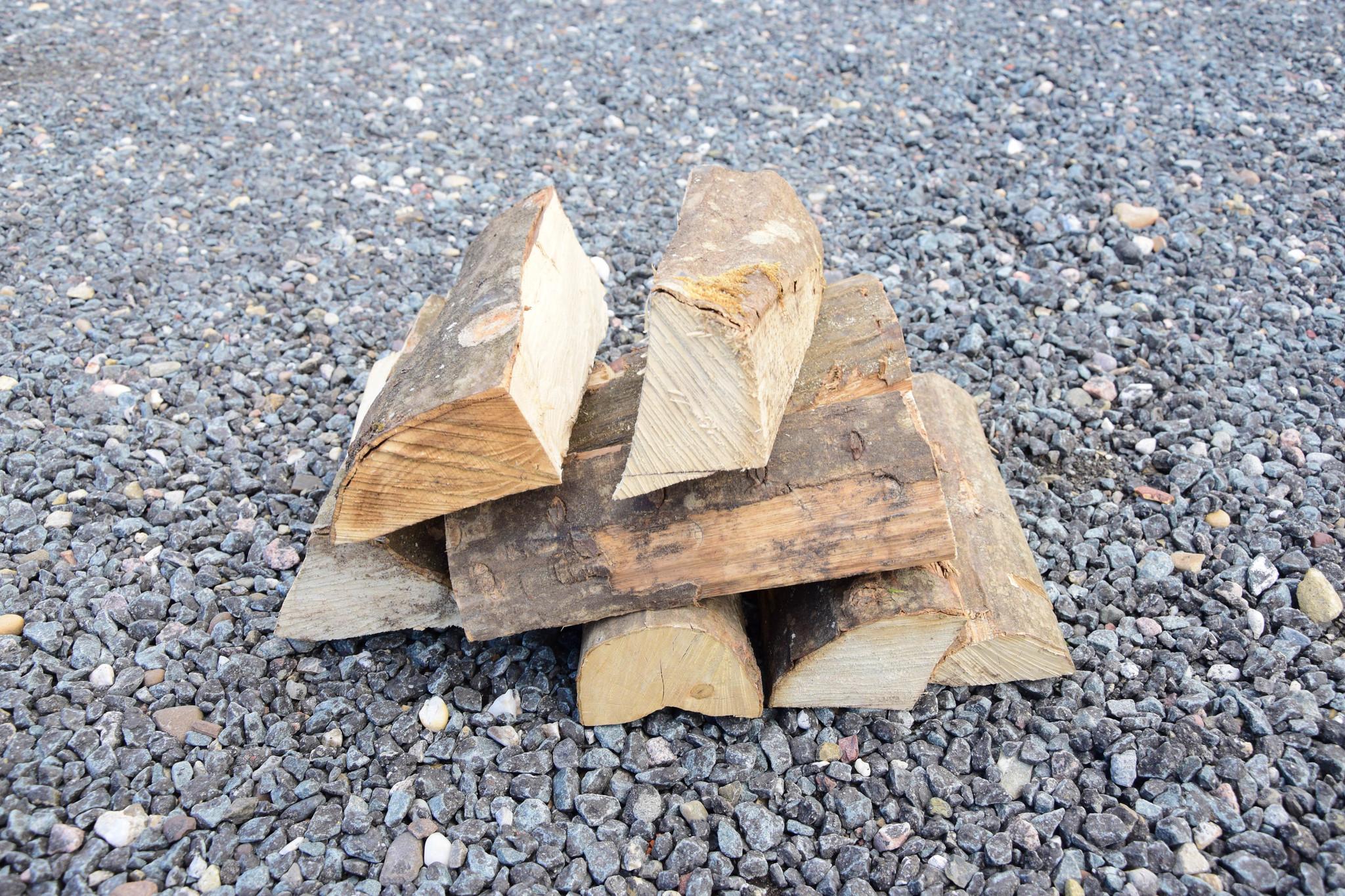 Haagbeuk brandhout