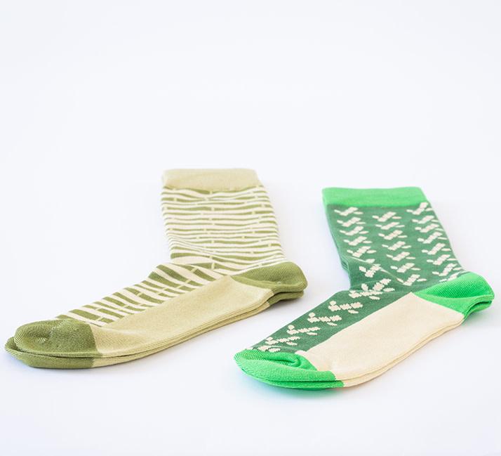 Bamboo Bamboo Sokken