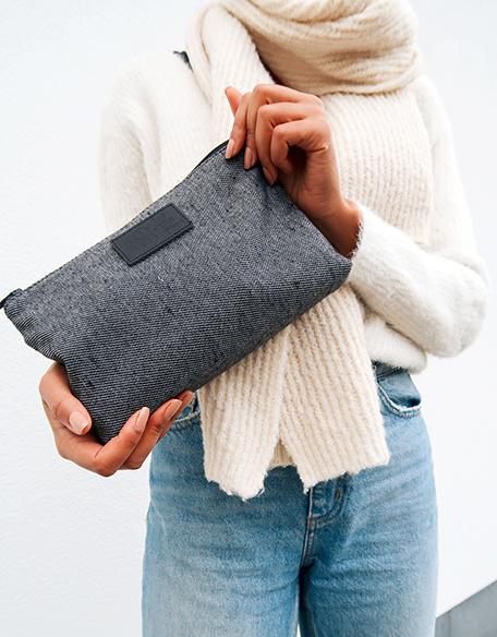 be the fibre be the fibre Soof Bag
