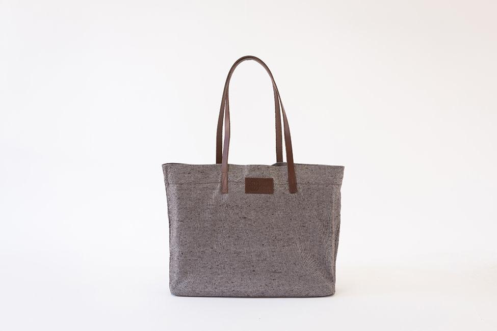 be the fibre Céline shopper tas