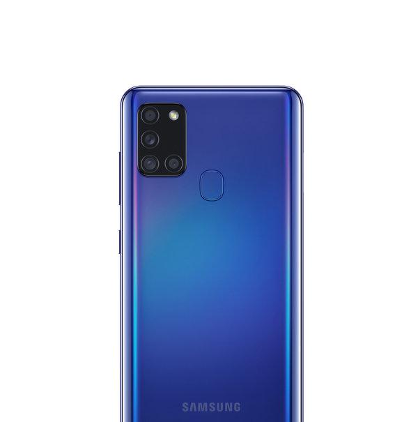 Samsung Galaxy A21s hoesjes