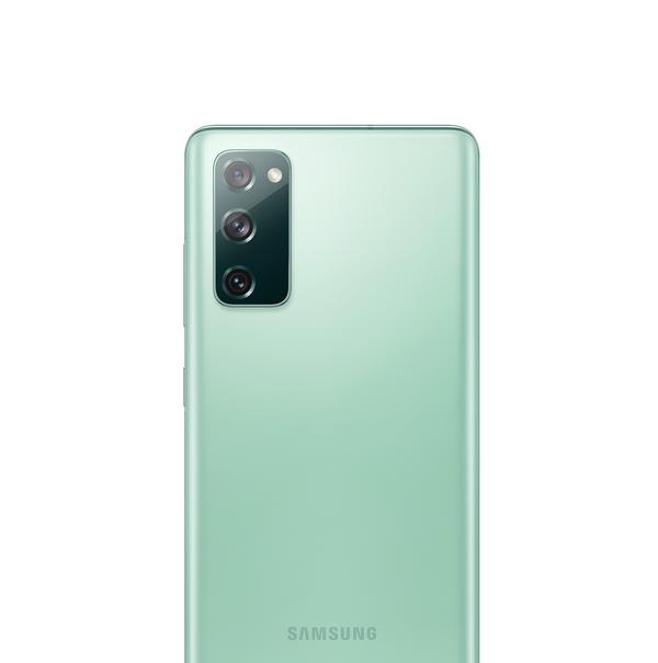 Samsung Galaxy S20 FE hoesjes