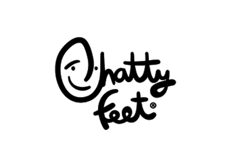 Chatty Feet