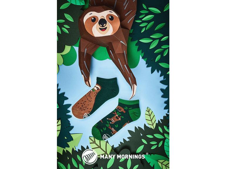 Many Mornings Sloth life  - LAAG by Many Mornings