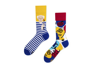 Picassocks by Many Mornings