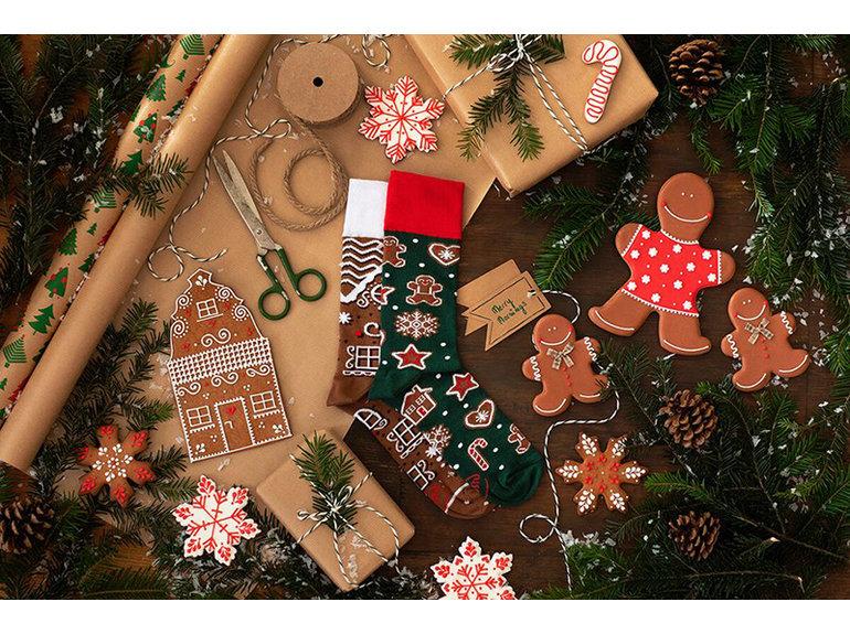 Many Mornings The Gingerbread Man by Many Mornings