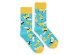 Banana Socks Wanna Banana by Banana Socks