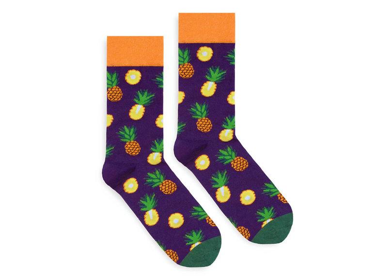 Banana Socks Pineapple by Banana Socks