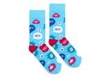 Banana Socks Social Media by Banana Socks