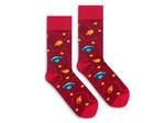 Banana Socks UFO by Banana Socks