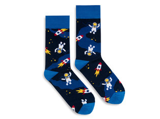 Spaceman by Banana Socks