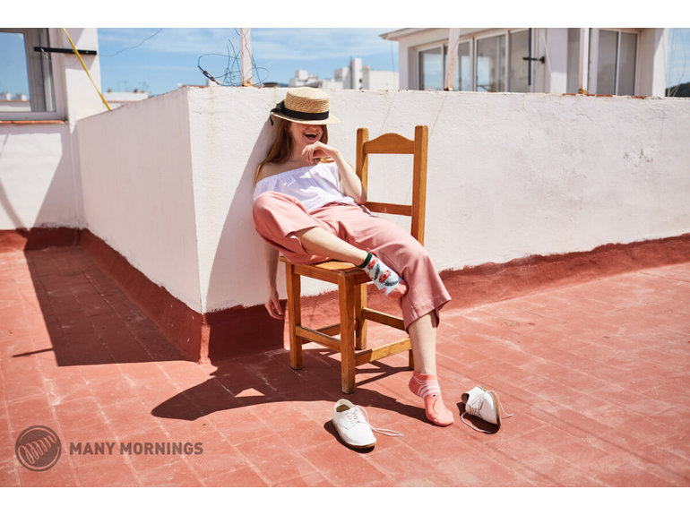 Many Mornings Frutti di Mare - LAAG by Many Mornings