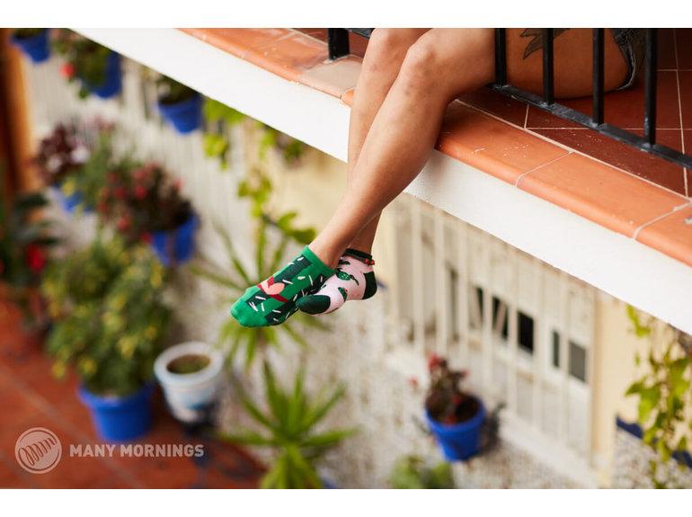 Many Mornings Summer Cactus - LAAG by Many Mornings