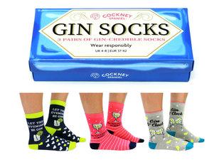 Gin Socks - Box by ODDsocks
