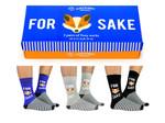 ODDsocks For Fox Sake - Box by ODDsocks