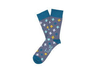 Cross by Tintl Socks