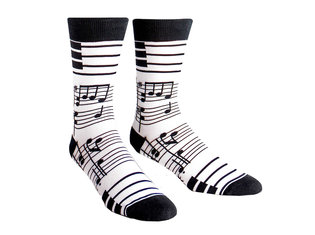 Footnotes by Sock It To Me