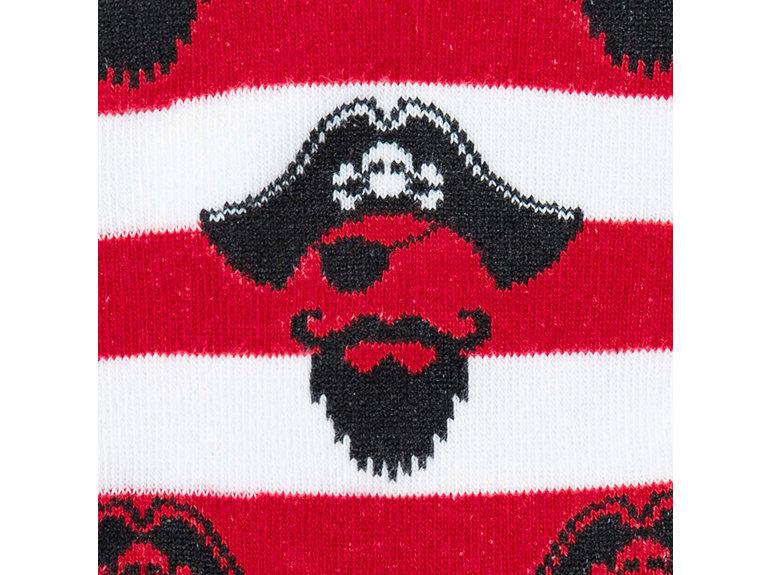 Sock It To Me Argh Ye Stripey by Sock It To Me