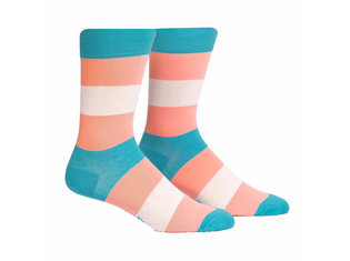 Trans Pride by Sock It To Me