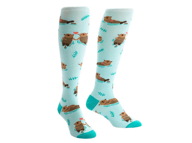 Sock It To Me My Otter Half by Sock It To Me