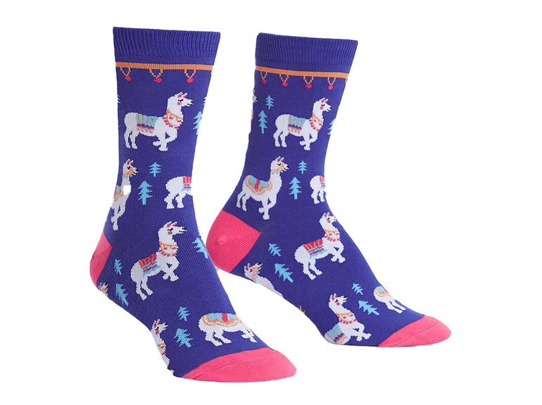 Sock It To Me ¿Cómo te llamas? by Sock It To Me