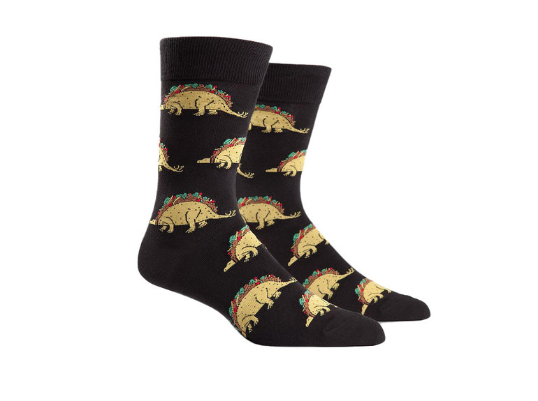Sock It To Me Tacosaurus by Sock It To Me