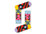 Happy Socks Disney Minnie-Time Sock by Happy Socks