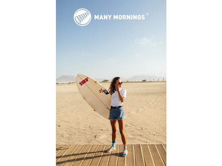 Many Mornings Aloha Vibes by Many Mornings