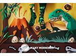 Many Mornings The Dinosaurs by Many Mornings