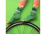 Banana Socks Bike Ride by Banana Socks