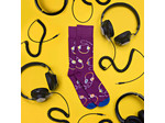 Banana Socks Headphones by Banana Socks