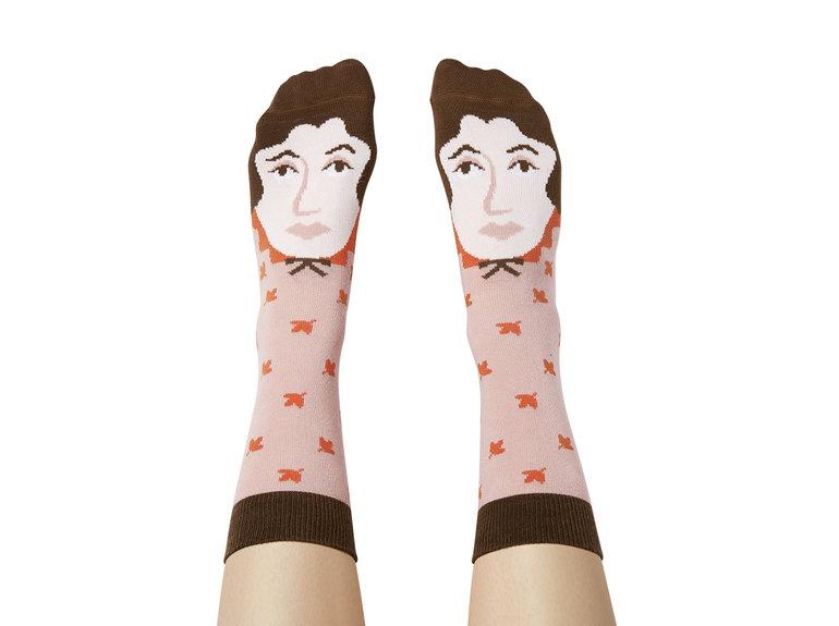 Chatty Feet Virginia Wool by Chatty Feet