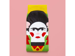 Frida Callus by Chatty Feet